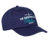 Cap SYC blau