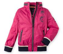 Jacke Vent Girls pink Mädchen