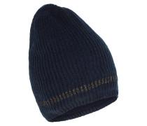 Mütze Opaleye blau
