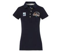 Poloshirt SYC blau