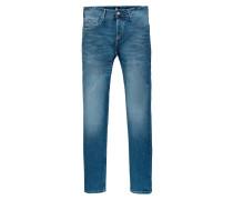 Jeans Cutter Z07 blau