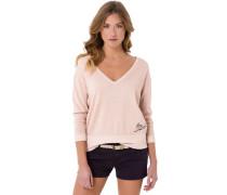 Pullover Tresco pink