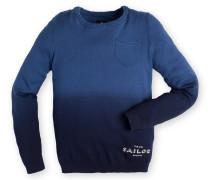 Pullover Warp Boys blau Jungen