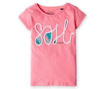 T-Shirt Villa Girls pink Mädchen