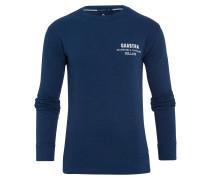 Sweatshirt Jaws blau