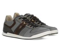 Sneaker Hatch blau