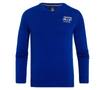 Pullover Standby blau