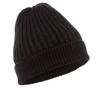 Mütze Pluo schwarz