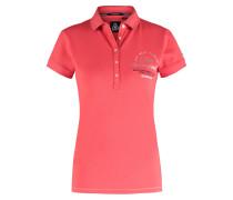 Poloshirt Atse 2 pink