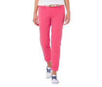 Hose Rough Jadan pink