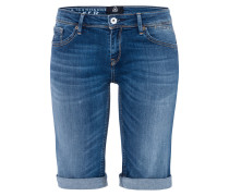 Jeans Shorts Jadan blau