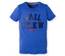T-Shirt Way Boys blau Jungen