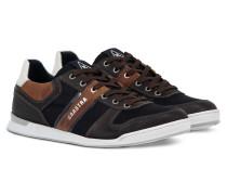 Sneaker Hatch Nylon schwarz