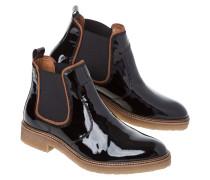 Ankle Boots Bridle schwarz