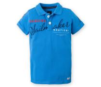 Polo Shirt Windjammer Boys blau Jungen