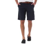 Shorts Sinclear blau