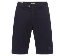Shorts Bonhomme blau