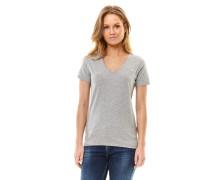 T-Shirt Royal Sea grau