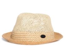 Hut, beige, Herren