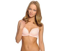 Push-up BH, rosa, Damen