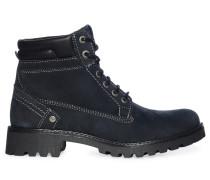 Boots, Blau, Damen