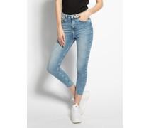 Jeans Melanie hellblau