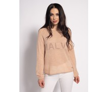 Pullover nude
