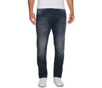 Jeans Hollywood D blau