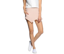 Shorts, rosa, Damen