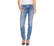 Jasmin Jeans, blau, Damen