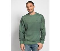 Sweatshirt oliv