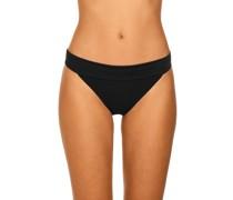 Bikinislip schwarz