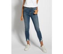 Jeans Tanya X blau