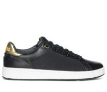Sneaker, Schwarz, Damen