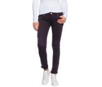 Jeans, Lila, Damen
