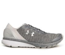 Sneaker grau/hellgrau