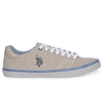 Sneaker, Beige, Herren