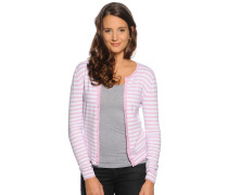 Strickjacke, Rosa, Damen