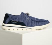 Sneaker blau/navy