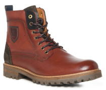 Boots rotbraun