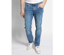 Jeans Greensboro blau