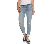 Jeans Serena hellblau
