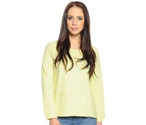 Sweatshirt, chantilly, Damen