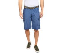 Cargoshorts blau
