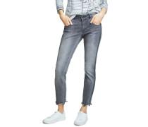 Jeans Newport grau