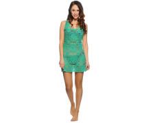 Strandkleid, grün, Damen