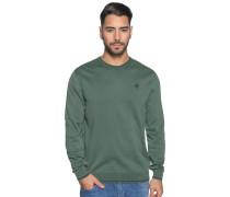Pullover, Grün, Herren