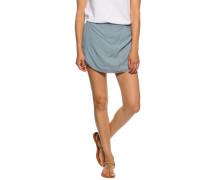 Shorts, graublau, Damen
