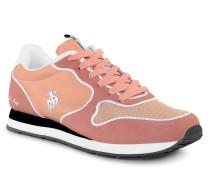 Sneaker apricot