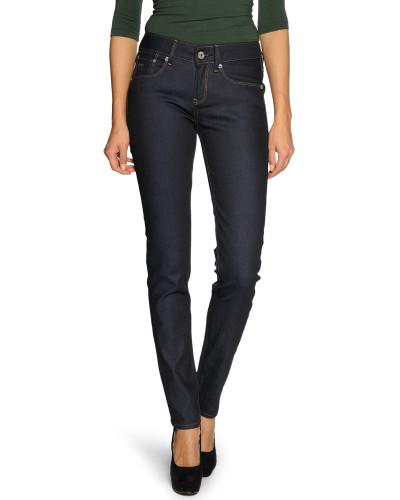 Jeans 3301Contour Skinny raw